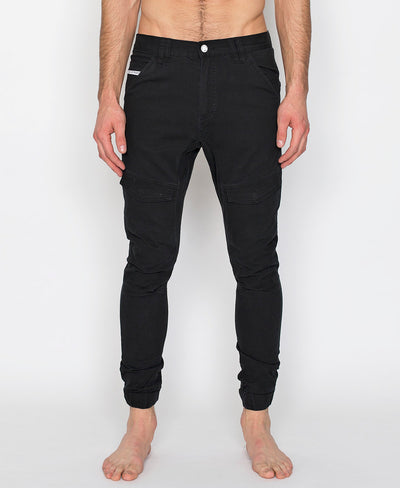 NXP Flight Pant - Black - Forestwood Co