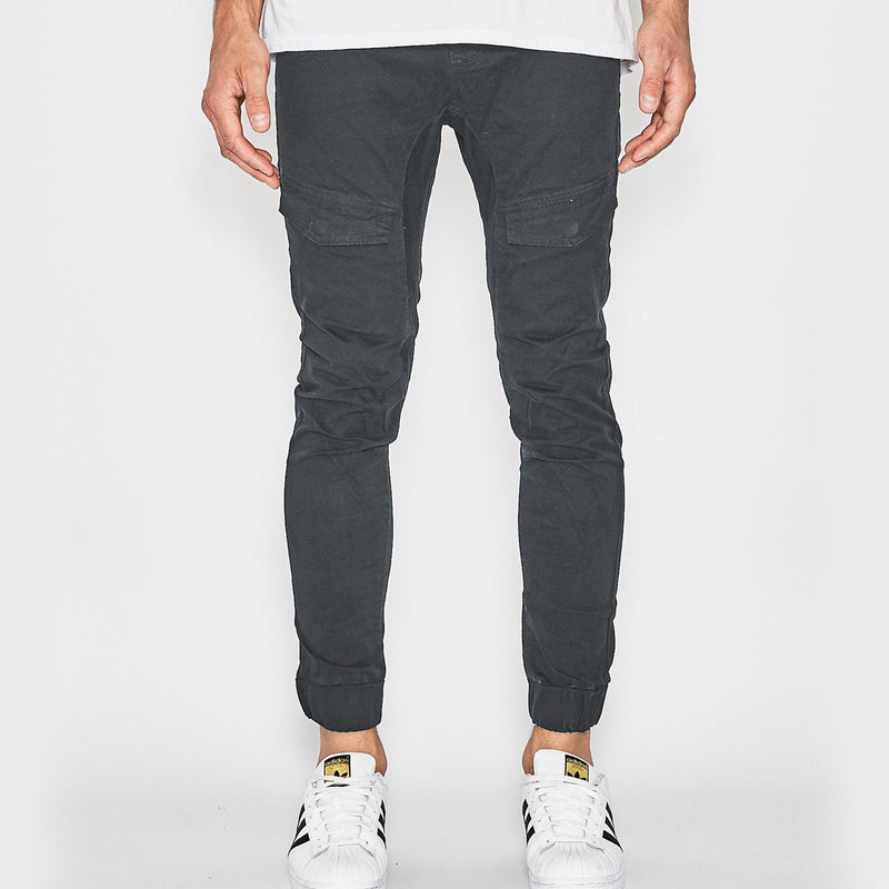 NXP Flight Pant - Charcoal - Forestwood Co