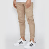 NxP Flight Pants - Oxford Tan - Forestwood Co