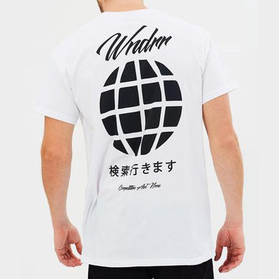 WNDRR Fragment Tee - Forestwood Co
