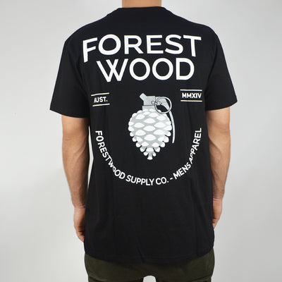 Forestwood Supply Tee - Forestwood Co