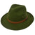 Billy Bones Club Fedora - Forest Gump - Forestwood Co