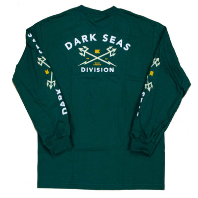 Dark Seas Headmaster Longsleeve - Forestwood Co