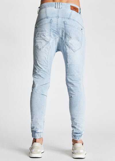 NxP Hell Cat Pant - Broken Bleach - Forestwood Co