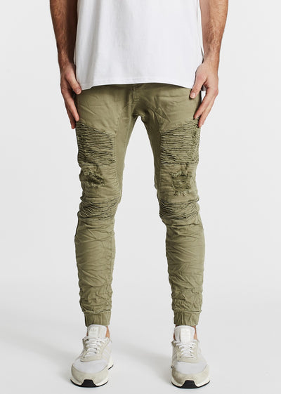 NxP Hell Cat Pant - Khaki - Forestwood Co
