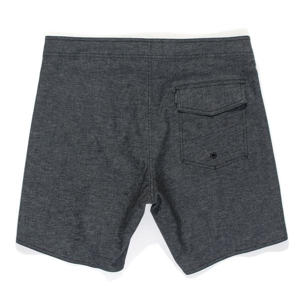 Afends Hemp Trunk 2.0 - Black - Forestwood Co