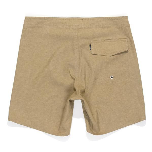 Afends Hemp Trunk 2.0 - Military - Forestwood Co
