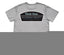 Dark Seas Highline Tee - Grey - Forestwood Co
