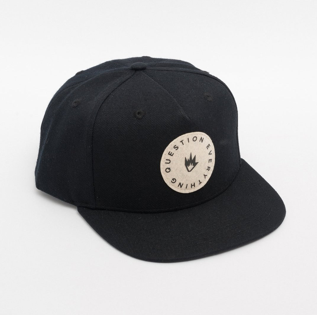 Afends International Snapback - Forestwood Co