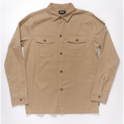 Afends Kruger Button-Up - Forestwood Co