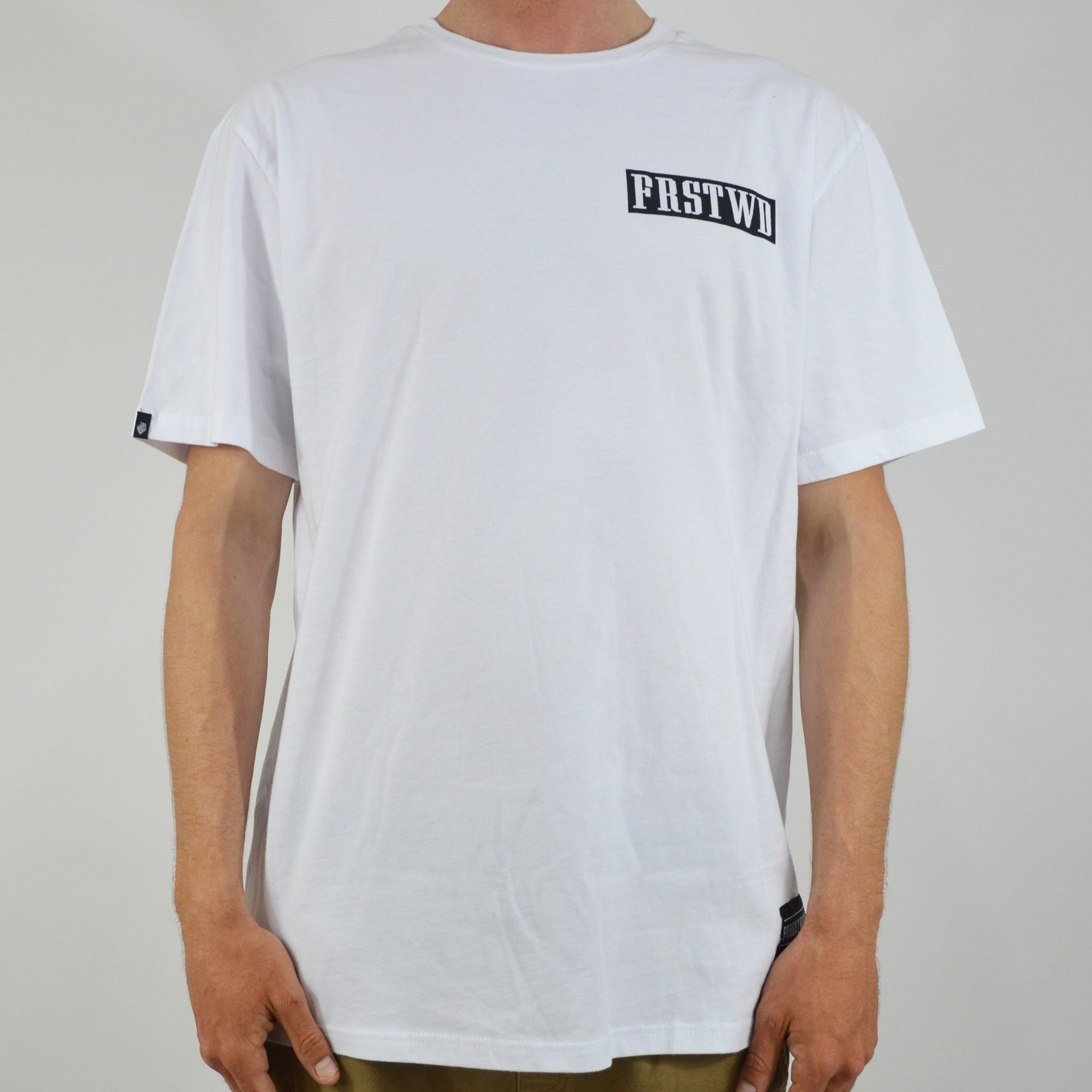 Forestwood Logo Tee - Forestwood Co