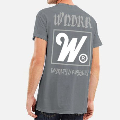 WNDRR Loyalty Tee - Forestwood Co