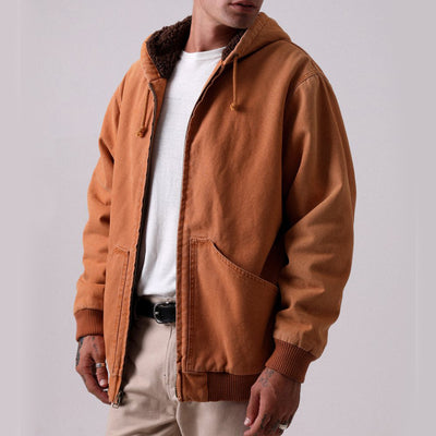 Afends Mad World Jacket - Forestwood Co