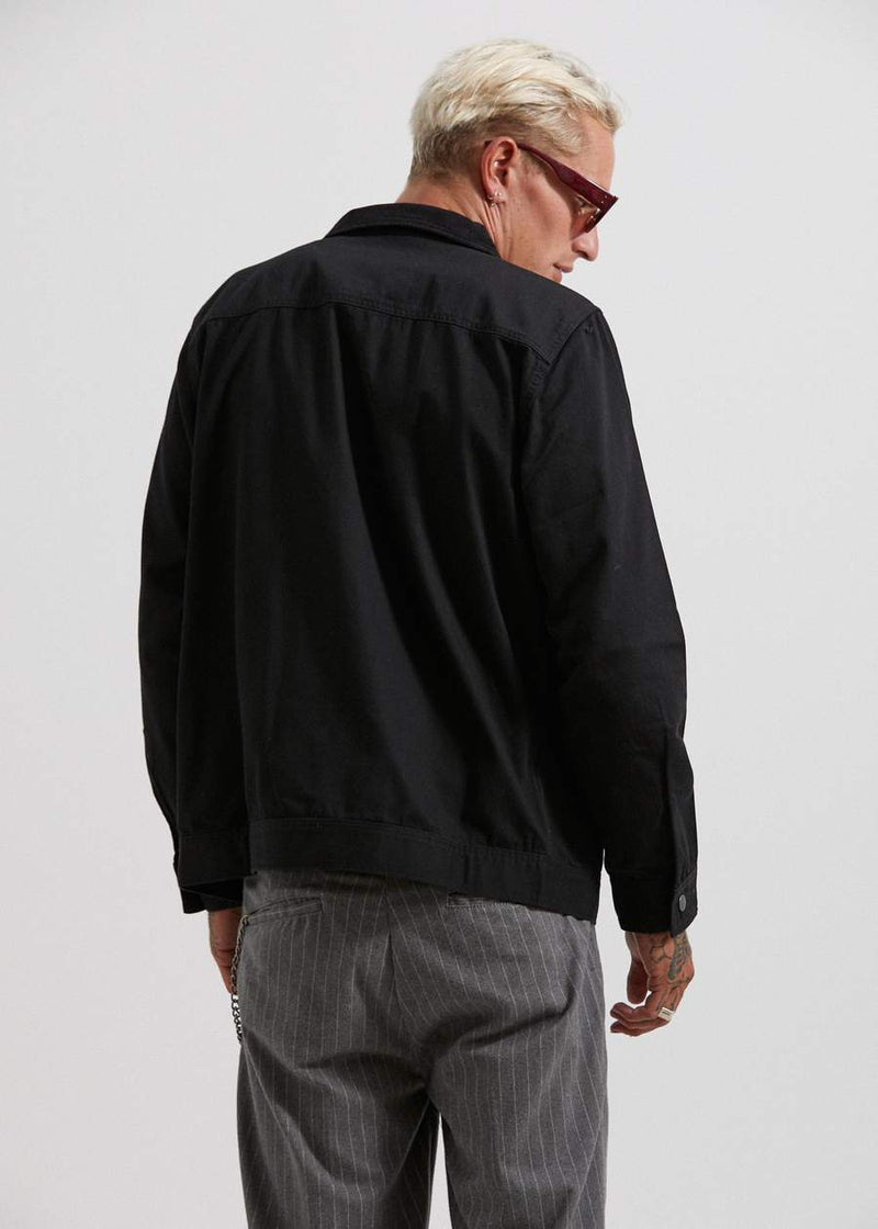 AFENDS Mass Coach Jacket