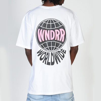 WNDRR Mirrored - White - Forestwood Co