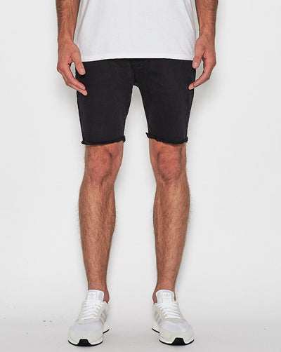 NxP Savage Short - Black