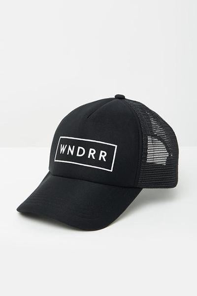 WNDRR Notorious Trucker - Forestwood Co