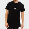 WNDRR Parker Tee - Black - Forestwood Co