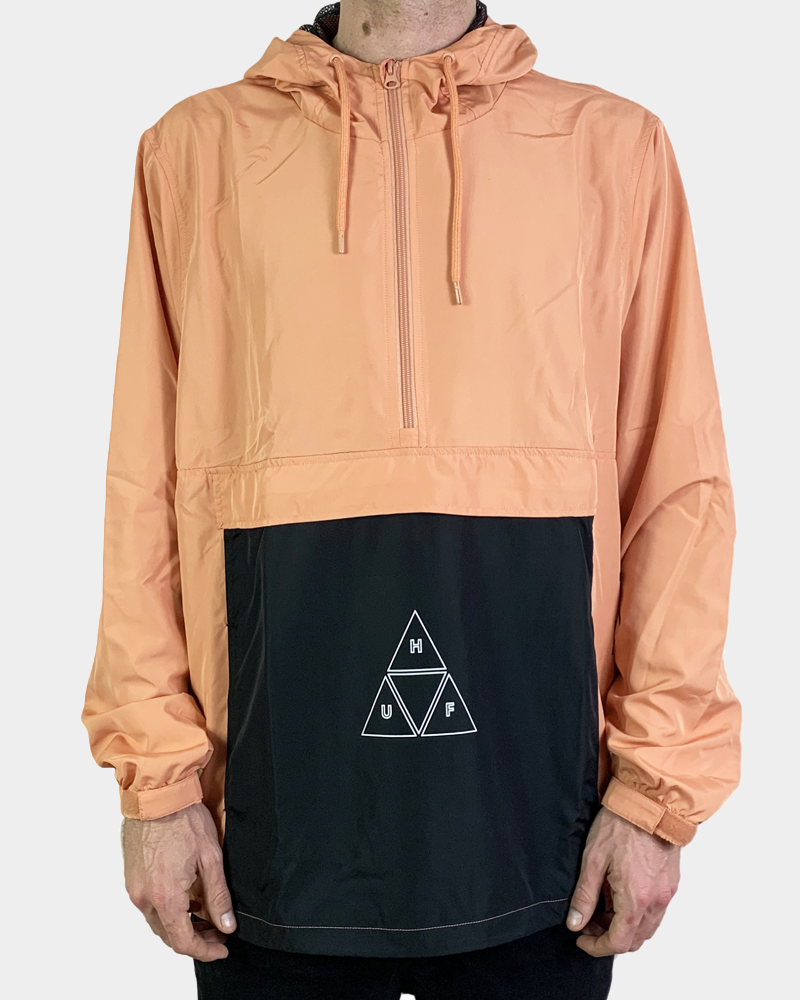 HUF Peak 3.0 Anorak Spray Jacket