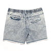 Afends Pint Walkshorts - Blue Acid Denim - Forestwood Co
