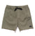 Afends Pint Walkshorts - Khaki - Forestwood Co
