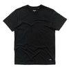 Afends Plain Standard Fit - Black - Forestwood Co