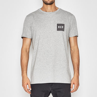 NxP Platoon Scoop Back Tee - Forestwood Co