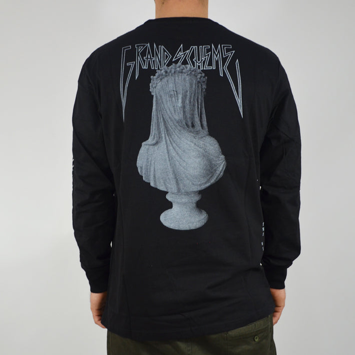 Grand Scheme Pray for the Weak Longsleeve - Forestwood Co