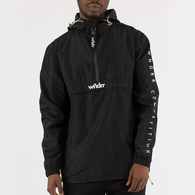 WNDRR Resistance Jacket - Forestwood Co