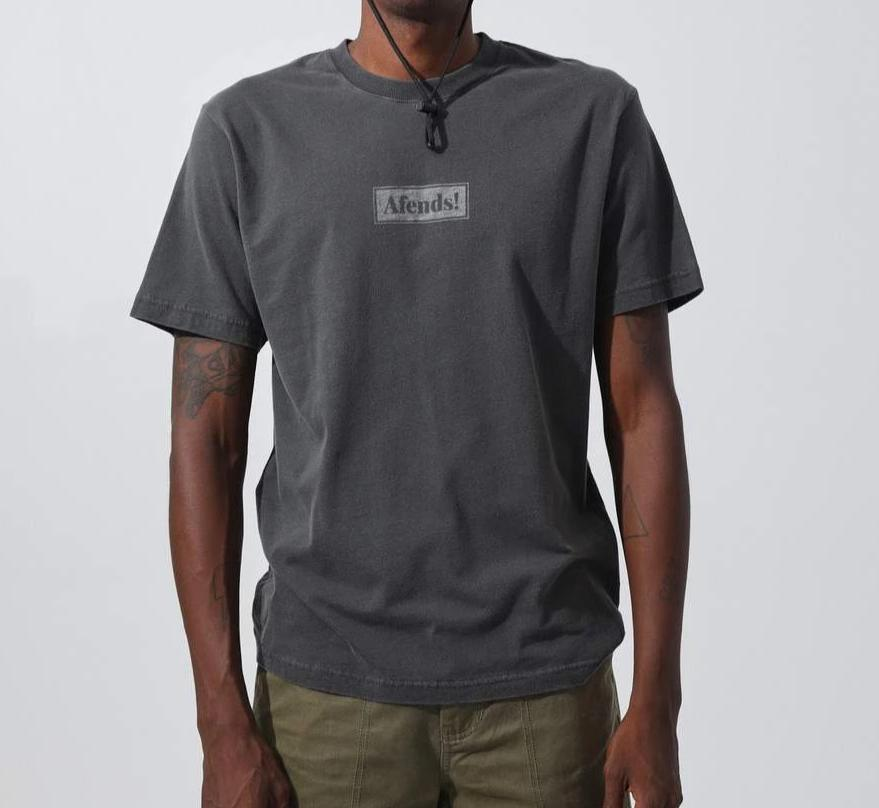 Afends Return T-Shirt - Forestwood Co
