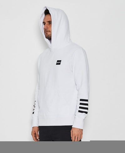 NxP Return Hoodie - Forestwood Co