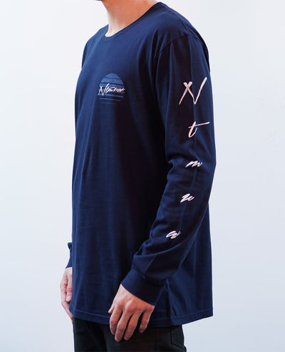 No Tomorrow Rising Sun Longsleeve - Forestwood Co