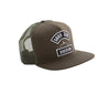 Dark Seas Royce Trucker - Forestwood Co