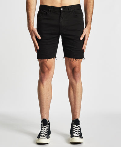 NxP Savage Short - Black - Forestwood Co