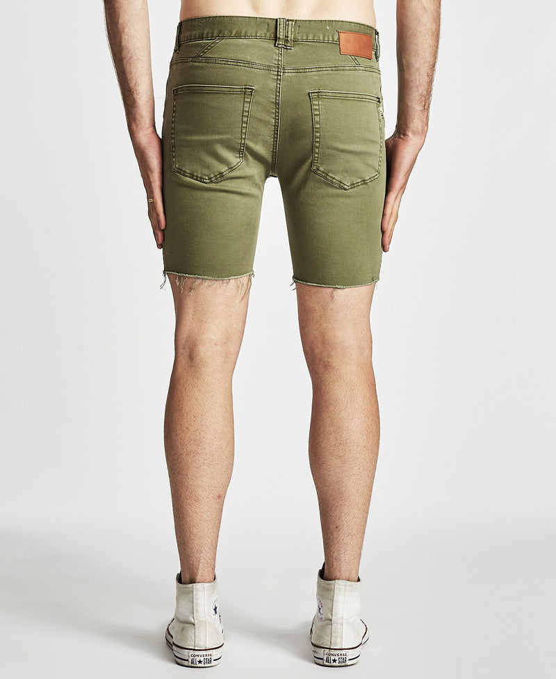 NxP Savage Short - Khaki - Forestwood Co