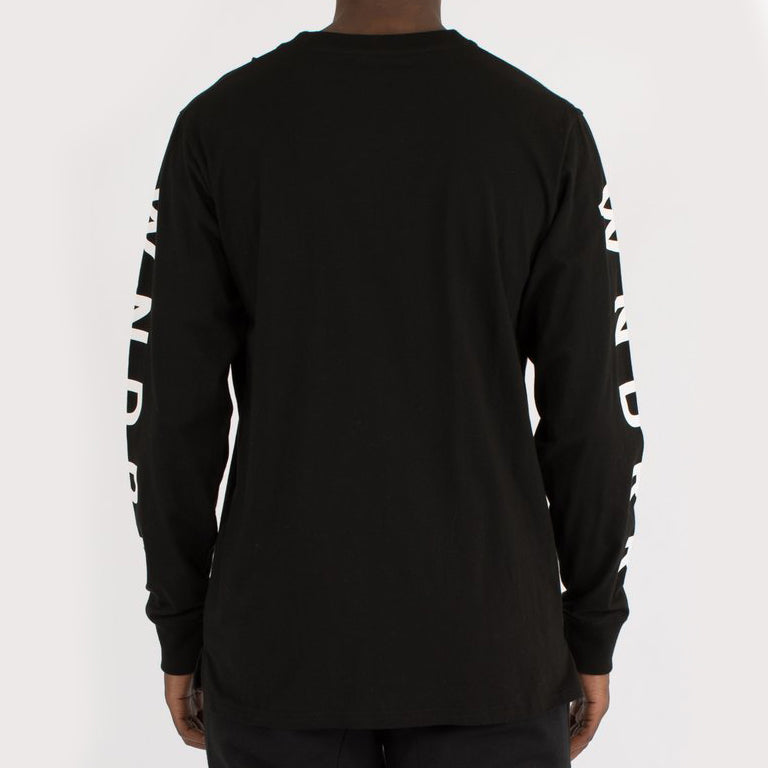 WNDRR Shuttle Longsleeve - Forestwood Co