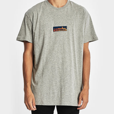 WNDRR Side-Line Tee - Forestwood Co