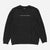 Afends Since06 Crewneck - Black - Forestwood Co