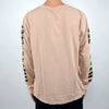 NxP Somewhere Else Longsleeve - Dusty Pink - Forestwood Co