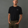 Afends Standard Issue - Black - Forestwood Co