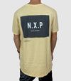 NXP Submerge Tee - Acid Tan