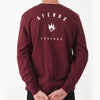 Afends Threads Crewneck - Forestwood Co