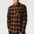 Afends Tinnie Button-Up - Seal - Forestwood Co
