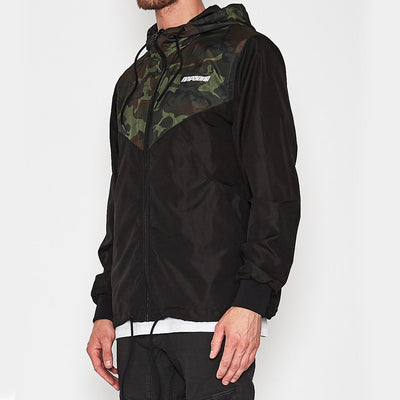 NxP Track-Star Lightweight Jacket - Forestwood Co