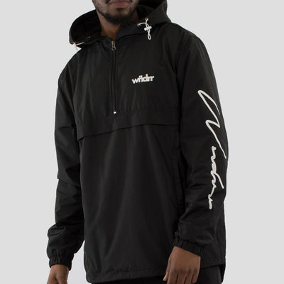 WNDRR TYRANT Scoop Jacket - Forestwood Co