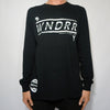 WNDRR Venice Longsleeve - Black - Forestwood Co