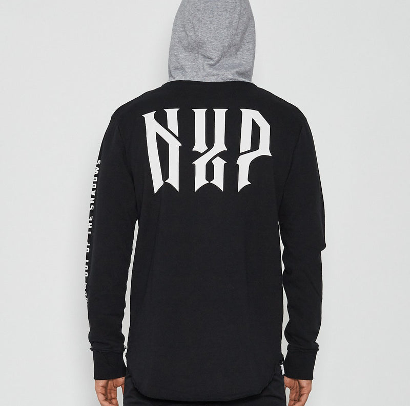 NxP Wanted Hood - Forestwood Co