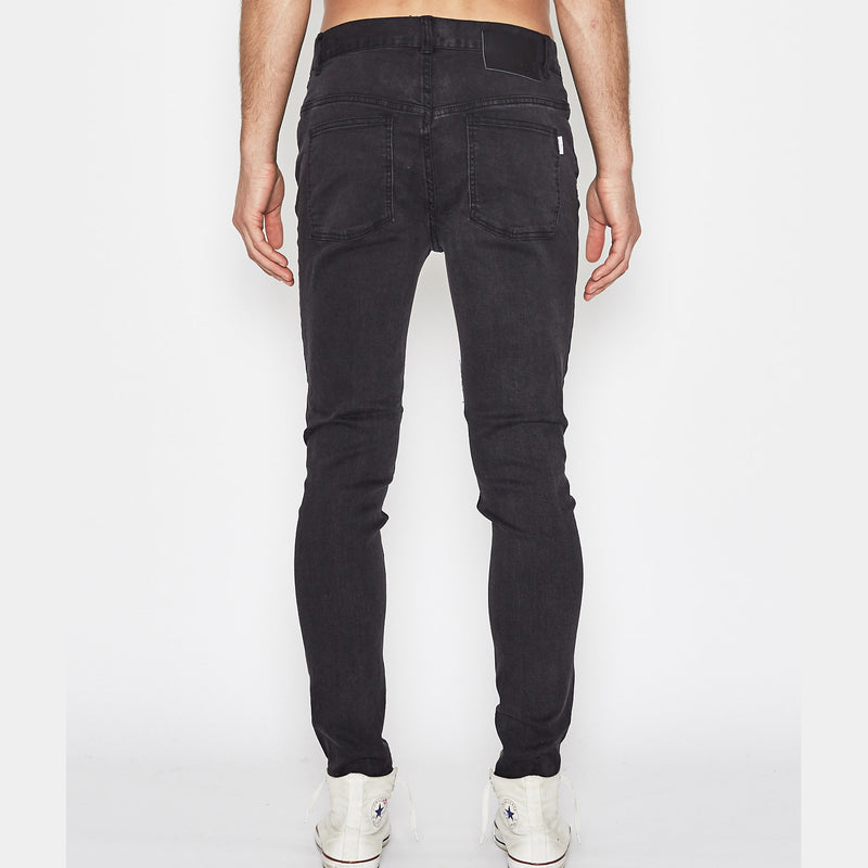 NxP NX Jeans - Washed Black - Forestwood Co