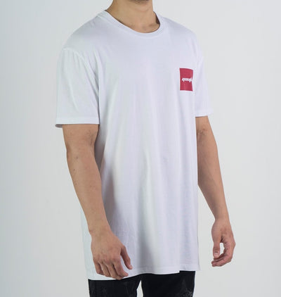 Future Youth Waves Tee - Forestwood Co