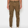 KSCY Zeppelin Pant - Military - Forestwood Co